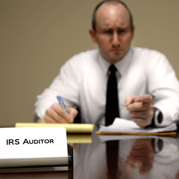 IRS Audit Representation